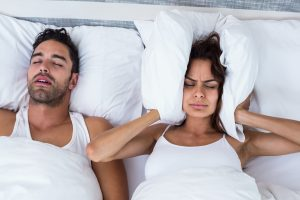 SNORING CAUSES AND CURES